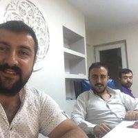 Photo taken at Tuğut Grup Sigorta by Kamil Ö. on 9/2/2016