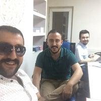 Photo taken at Tuğut Grup Sigorta by Kamil Ö. on 6/20/2016