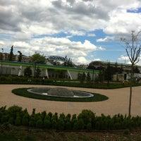 4/20/2014 tarihinde Mert D.ziyaretçi tarafından PodyumPark'de çekilen fotoğraf