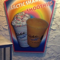 Photo taken at Ralph's Famous Italian Ices by Dani A. on 5/30/2014
