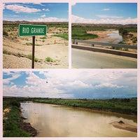 Photo taken at Hatch, NM by Kurt M. on 7/28/2013