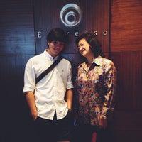 Photo taken at all seasons Bangkok Sathorn Hotel by Nattee O. on 5/1/2015