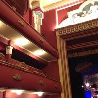 Foto tomada en Teatre Talia por Paco B. el 5/2/2013