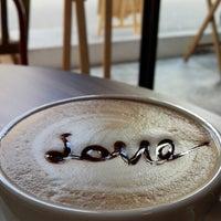 Photo taken at Love&Latte by Boey Z. on 5/31/2014