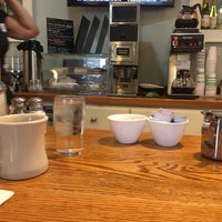 Photo taken at Dot's Restaurant by Annette H. on 7/23/2017