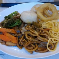 Photo taken at Jin Jin Chinese Food by Jaqueline B. on 1/28/2015