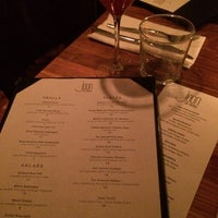 Photo taken at Joon Bar Kitchen by R L. on 8/30/2014