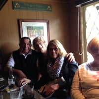 Photo taken at The Beef Restaurant & Pub by Laurie W. on 5/23/2014