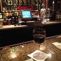 Photo taken at The Beef Restaurant & Pub by Laurie W. on 11/13/2014