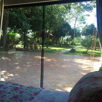 Photo taken at Quinta Rojas by Patricia C. on 6/27/2015