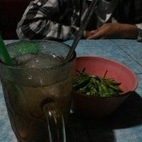 """Photo taken at Bakmi Jawa """"Mbah Pur"""" by Budi P. on 6/8/2013"""