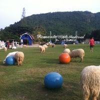 Photo taken at The Scenery Vintage Farm by Panu K. on 12/4/2012