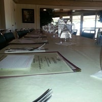 Photo taken at Dobson's Restaurant by Neil C. on 1/8/2013