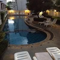 Photo taken at Phu View Talay Resort by Анастасия Щ. on 8/8/2014