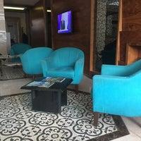 Photo taken at Esin Otel by Melahat K. on 4/19/2018