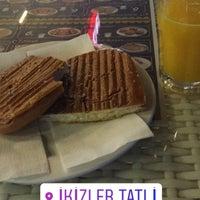 Photo taken at Tatlıcı İkizler by Burhan D. on 4/22/2017