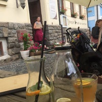 Photo taken at Nebespán Café by Štěpán V. on 7/11/2017
