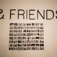 Photo taken at & Friends by & Friends on 8/16/2015