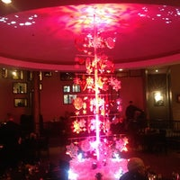 Photo taken at Venue Restaurant & Lounge by Brian B. on 1/31/2013