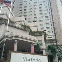 Photo taken at Hotel Vistana by abenz p. on 9/6/2014