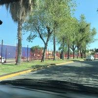 Foto tomada en Parque Lineal Normalistas por Paulina M. el 10/14/2017