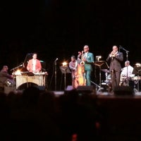 Photo taken at Strand-Capitol Performing Arts Center by Denny D. on 12/23/2012