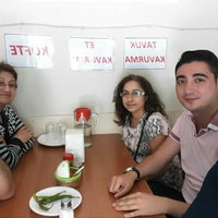 Photo taken at Dede by Emre A. on 5/25/2016