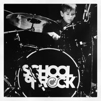 Photo taken at School Of Rock by School Of Rock on 3/23/2014