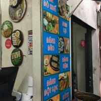 Photo taken at Bún Bò Huế O Xuân - Cơ Sở 2 by Huy L. on 11/8/2016