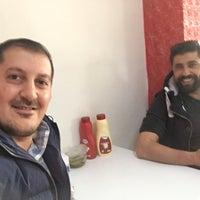 Photo taken at Genç Fast Food by Birol S. on 3/13/2017