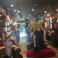 Photo taken at Club Marina by Hakan B. on 8/16/2016