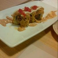 Photo taken at Kiyadon Sushi by Maria S. on 11/21/2014