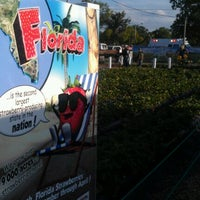 Photo taken at 2014 Florida Strawberry Festival by Aimee K. on 3/2/2013