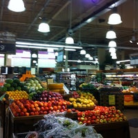 Photo taken at Whole Foods Market by Jill W. on 10/10/2012