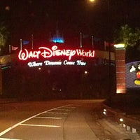 Photo taken at 429 Disney World Exit by Kent K. on 11/7/2012