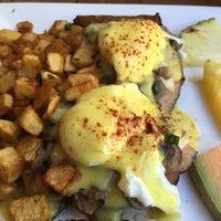 Photo taken at Proino Breakfast Club by David N. on 12/26/2015