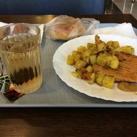 Photo taken at Dining Hall by Алексей С. on 6/27/2014
