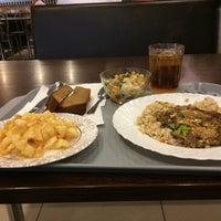 Photo taken at Dining Hall by Алексей С. on 7/2/2014