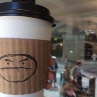 Foto scattata a Cafe Grumpy da @thirsty il 5/17/2014