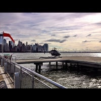 Photo taken at NY Waterway Ferry Terminal Paulus Hook by Josh A. on 11/15/2012