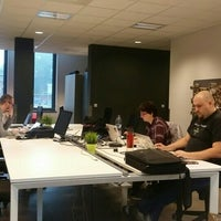 Photo prise au Switch Coworking par Guy B. le6/2/2016