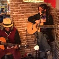 Foto tomada en El Cau por Jordi P. el 4/14/2014