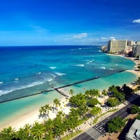 Photo Taken At Waikiki Beach Marriott Resort Amp Spa By La Nard B