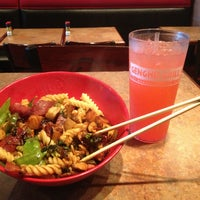 Photo taken at Genghis Grill by La Nard B. on 4/30/2013