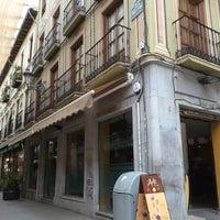 Photo taken at Bar Pasiegas by Cat T. on 6/16/2014