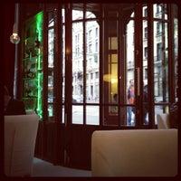 Foto tomada en Hotel de las Letras por Diego P. el 10/25/2012