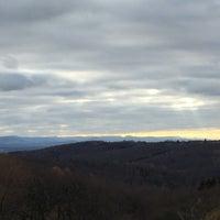 Photo taken at Lichtenwald by Petra H. on 12/2/2015
