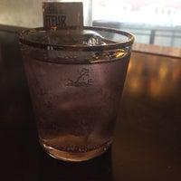 Photo taken at L'Fleur Bar by ant on 8/12/2016