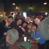 Photo taken at O'Reilly's Irish Bar & Restaurant by Krystal S. on 3/8/2013