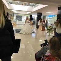 Photo taken at Свадебный Центр by Juliana Z. on 4/23/2017